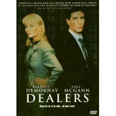 Dealers - NEW DVD FACTORY SEALED