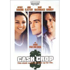 Cash Crop - NEW DVD FACTORY SEALED