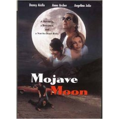 Mojave Moon - NEW DVD FACTORY SEALED
