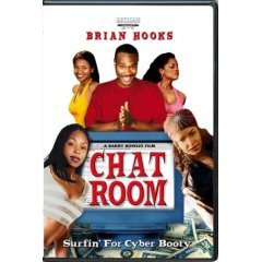 Chat Room - NEW DVD FACTORY SEALED