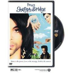 Graffiti Bridge - NEW DVD FACTORY SEALED