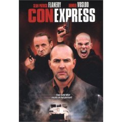 Con Express - NEW DVD FACTORY SEALED