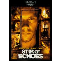 Stir of Echoes - NEW DVD FACTORY SEALED
