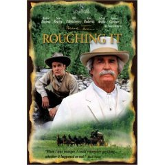 Roughing It - NEW DVD FACTORY SEALED