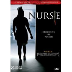 Nursie - NEW DVD FACTORY SEALED