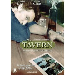 The Tavern - NEW DVD FACTORY SEALED