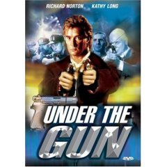 Under The Gun - NEW DVD FACTORY SEALED