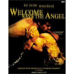 Welcome Says The Angel - NEW DVD FACTORY SEALED