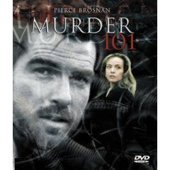 Murder 101 - NEW DVD FACTORY SEALED
