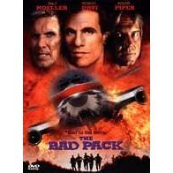 The Bad Pack - NEW DVD FACTORY SEALED