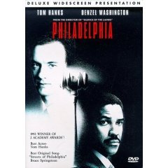 Philadelphia - NEW DVD FACTORY SEALED