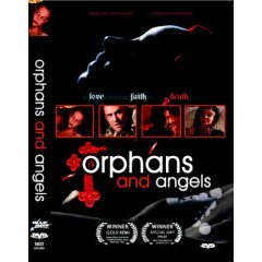 Orphans and Angels - NEW DVD FACTORY SEALED