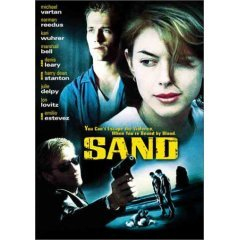 Sand - NEW DVD FACTORY SEALED