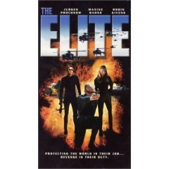 The Elite (New DVD)
