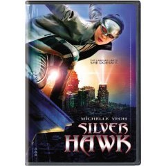 Silver Hawk - NEW DVD FACTORY SEALED