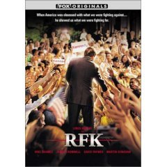 RFK - NEW DVD FACTORY SEALED