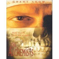 The Alchemists (New DVD)