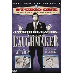 Laughmaker - Square Peg - NEW DVD FACTORY SEALED