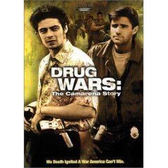 Drug Wars The Camerena Story - NEW DVD FACTORY SEALED