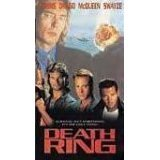 Death Ring - NEW DVD FACTORY SEALED