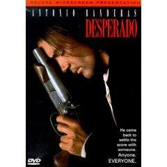 Desperado - NEW DVD FACTORY SEALED