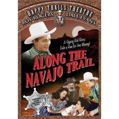 Along The Navajo Trail - NEW DVD FACTORY SEALED