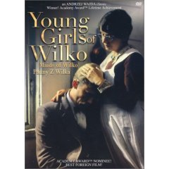 Young Girls of Wilko - NEW DVD FACTORY SEALED