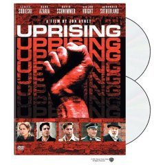 Uprising - NEW DVD FACTORY SEALED