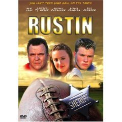 Rustin - NEW DVD FACTORY SEALED