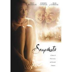 Snapshots (New DVD)