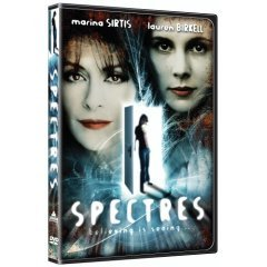 Spectres - NEW DVD FACTORY SEALED