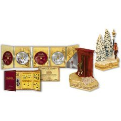 Chronicles of Narnia - The Lion, the Witch & the Wardrobe Gift Set - NEW