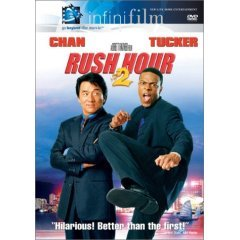Rush Hour 2 (New DVD Widescreen)