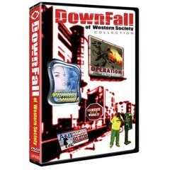 Downfall of Western Society - NEW DVD FACTORY SEALED