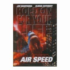 Air Speed - NEW DVD FACTORY SEALED