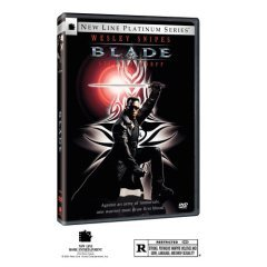 Blade - NEW DVD FACTORY SEALED