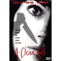 A Clean Kill - NEW DVD FACTORY SEALED