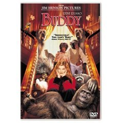 Buddy - NEW DVD FACTORY SEALED