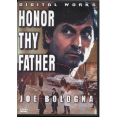 Honor Thy Father - NEW DVD FACTORY SEALED