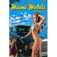Miami Models (New DVD Full Screen)