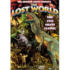 Lost World - NEW DVD FACTORY SEALED