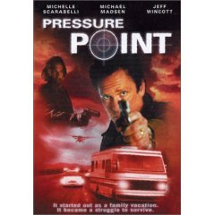 Pressure Point - NEW DVD FACTORY SEALED
