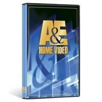 Unknown Jesus A&E Home Video - NEW DVD FACTORY SEALED