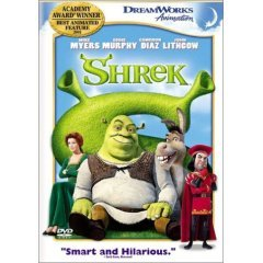 Shrek - BRAND NEW FACTORY SEALED