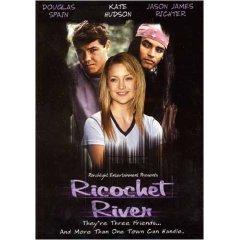 Ricochet River - NEW DVD FACTORY SEALED