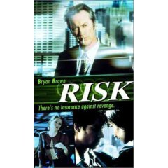 Risk - NEW DVD FACTORY SEALED