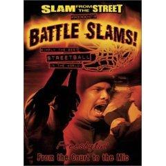 Slam From The Street - Battle Slams! - NEW DVD FACTORY SEALED