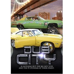 Dub City - NEW DVD FACTORY SEALED