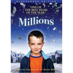 Millions - NEW DVD FACTORY SEALED