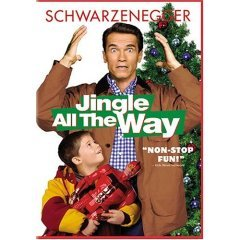 Jingle All The Way - NEW DVD FACTORY SEALED